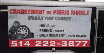services domicile changement de pneus mobile montr al qc. Black Bedroom Furniture Sets. Home Design Ideas